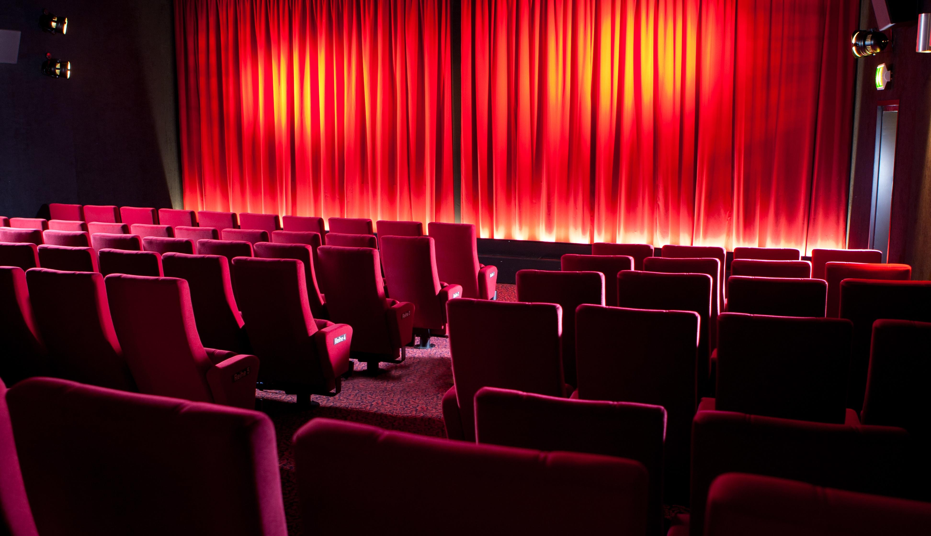 Filmtheater Kiel